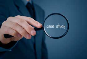 Read this case study to know about ramping up reporting – and safety