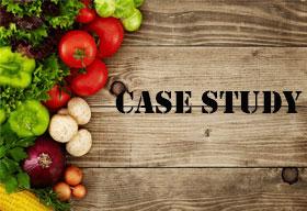 Case Study on Food Management