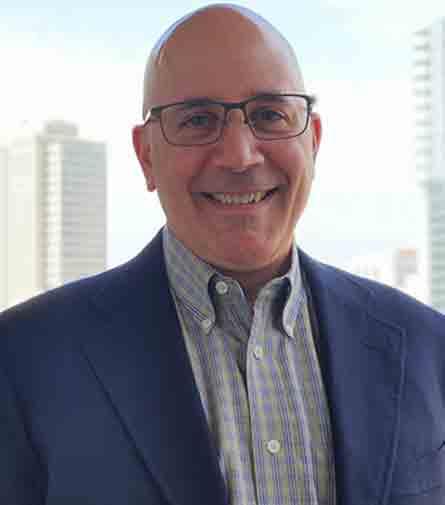 Chris Tecca, CEO, Anitox
