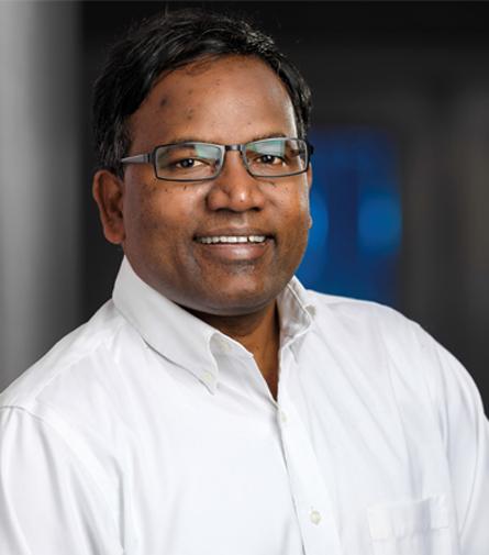 Dr. Venkat Maroju, CEO,  SourceTrace