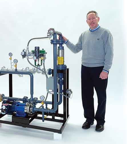 Pick Heaters, Inc: The Comprehensive Industrial Liquid Heating Systems Provider