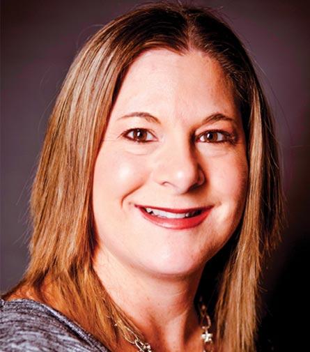 Nancy Scharlach, President and Chief Technical Director, FSMA International