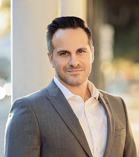 Corey Bartolo, President, WyCo Services