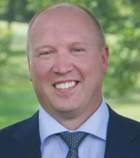 John Adent, CEO and President, NEOGEN