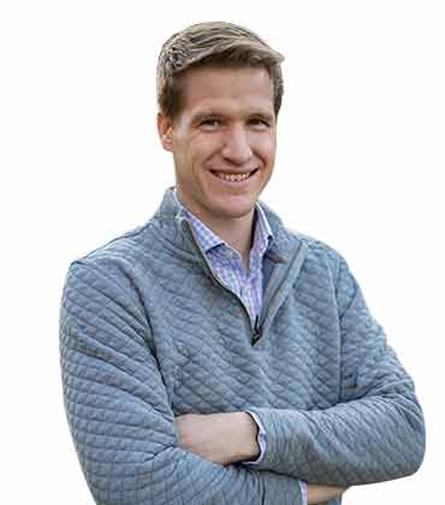 Michael Thiel, Director of Sales & Marketing, HAF Equipment