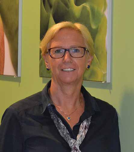 Carine De Clercq, General Manager, Primoris