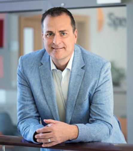 Severin Weiss, CEO, SpecPage
