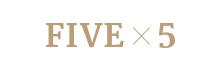 FIVEx5 Solutions