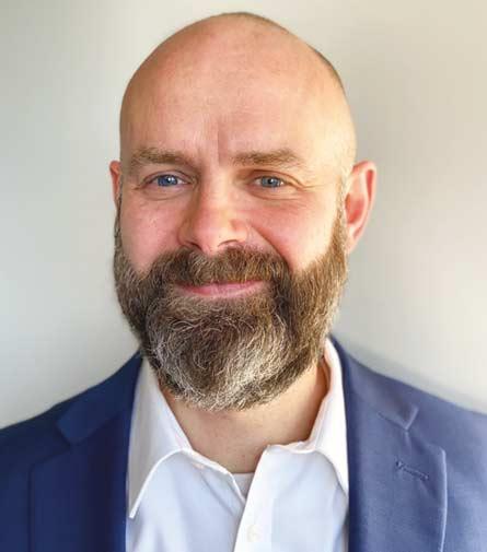 Tim Burge, CEO, QsrSoft