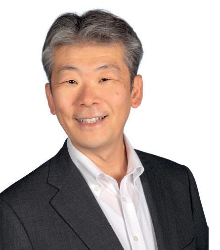 Masahiro Arai, CEO, BayPOS