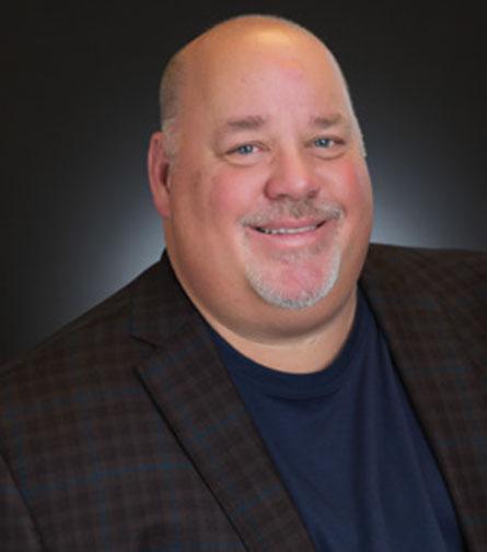 Jon C. Wolfe, CEO, eTouchMenu