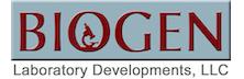 Biogen Laboratory Developments