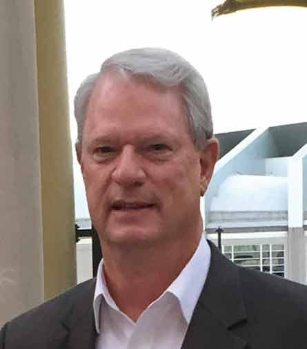 Tom Ellsworth, CEO and Managing Partner , AG Lighting Innovations