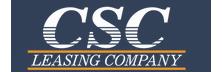 CSC Leasing Company
