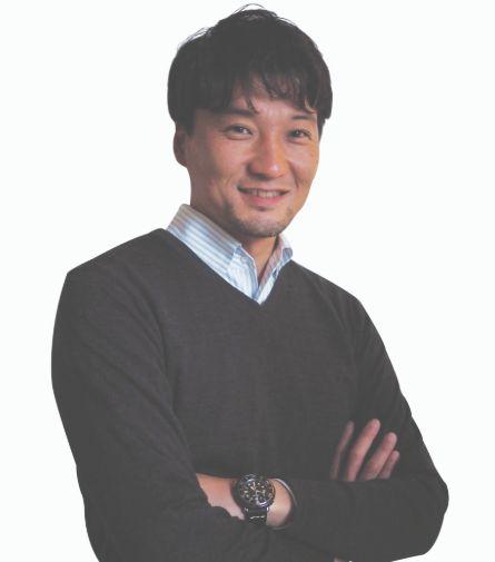 Yoshinori Arai, Sales Manager, Arai Machinery Corporation