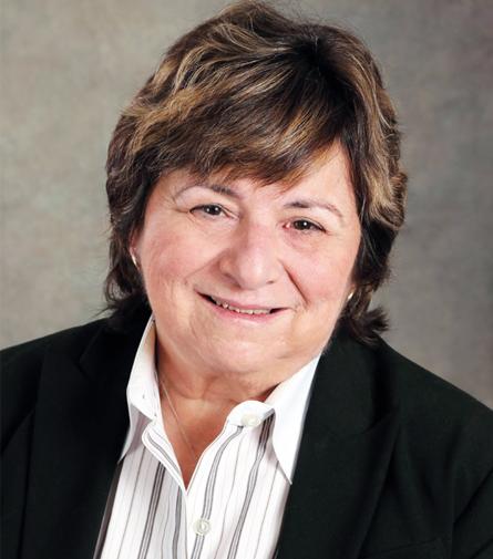 Debby L. Newslow, President, D. L. Newslow & Associates