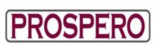 Prospero Equipment