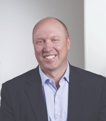 John Adent, CEO and Founder, NEOGEN