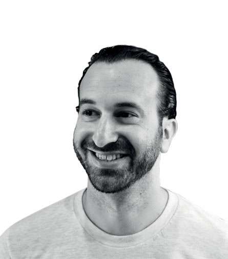 Andy Schwartz, Co-Founder & CEO, xtraChef