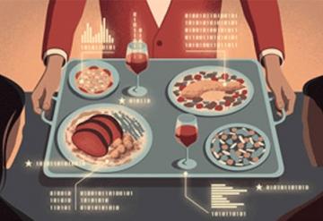 Benefits of Big Data in Restaurants