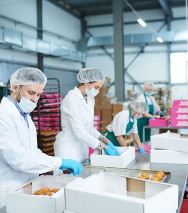 What is the Future of Food Processing and Packaging?