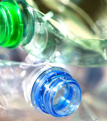 Japanese Reaserchers' Identify Means for Mass Production of Bio-based Plastic Bottles