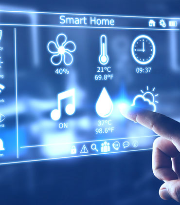 Implementing IoT to Make Kitchens Smarter