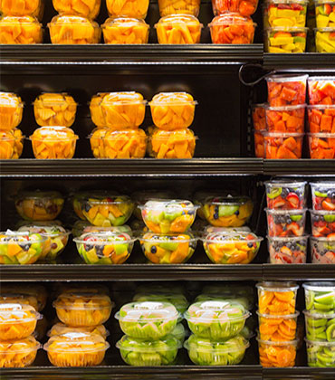 How Can Packaging Technology Alleviate the Worry of Food Safety?