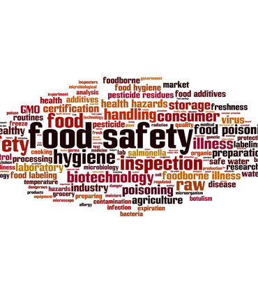 Minimizing Food Safety Concerns with Electropolishing