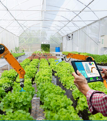 Making Farming Smarter with Technology