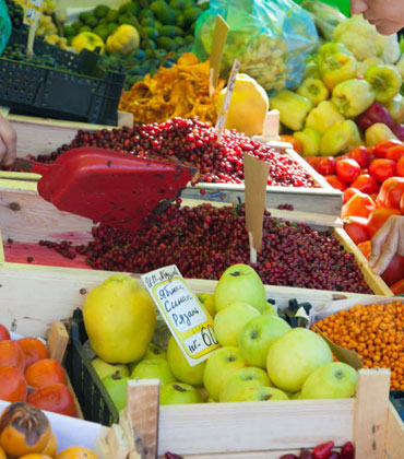 Can Companies Leverage Technologies to Improve Food Safety?