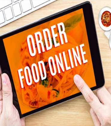 What an Online Restaurant Food Ordering System Looks Like?