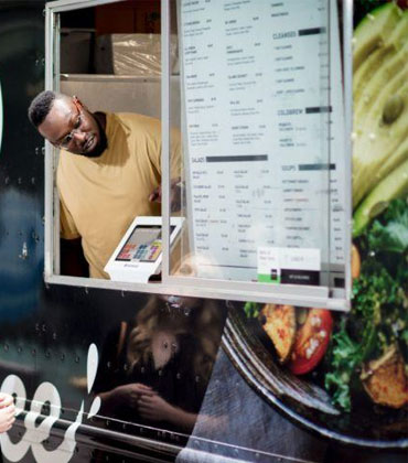 5 Must-Have Features in Food Truck POS Systems