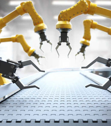 Robots Bringing New Levels of Productivity in Food Manufacturing