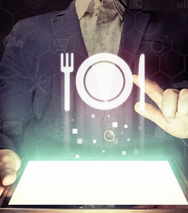 Digitalization Changing the Way of Eating, Drinking, and Cooking too!