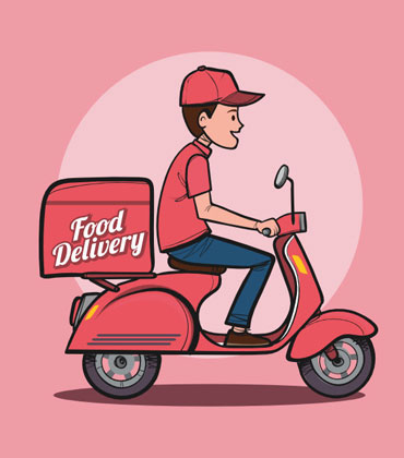 What Should You Know About Food Delivery Services?
