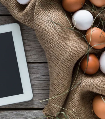 Top 3 Inspirational Technologies That Poultry Industry Should Embrace