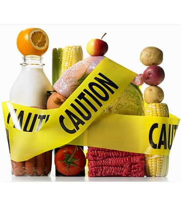 Can Smarter Food Safety Techniques Be Useful?