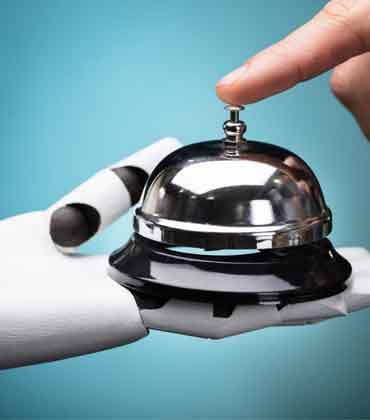 How Leveraging AI Will Enhance Food Safety at Hotels?
