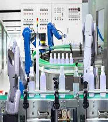 How Robots Impact the Food Manufacturing Process