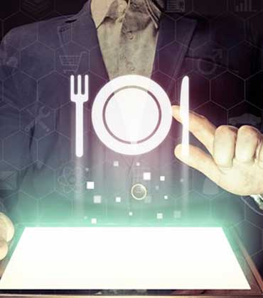 Technology Trends Transforming the Restaurant Industry in 2020