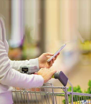 Groceries Online and Flight on-Demand: Step toward Innovation