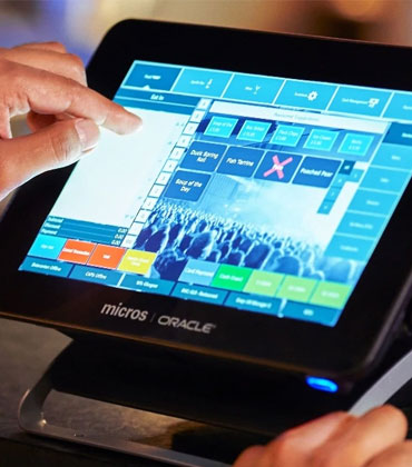 Out-Of-The-Box Mobile POS Benefits