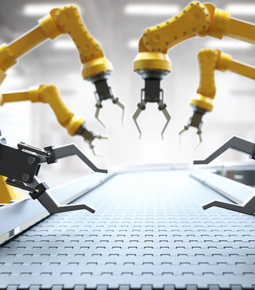 Food Packaging Processes to be Taken Over by Robots