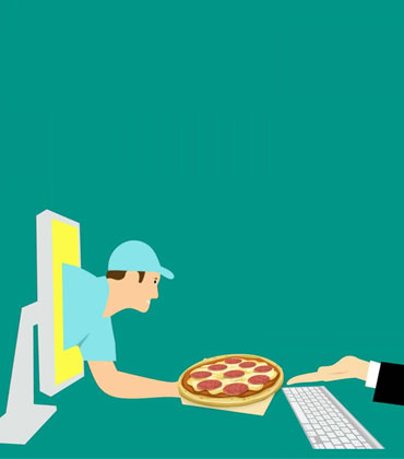 4 Trends That Can Help Change the Future of Food Delivery Industry