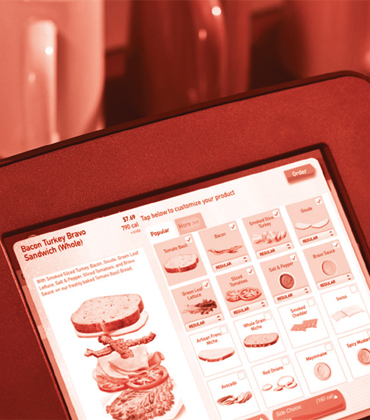 Technology is Reinventing Restaurant Operations