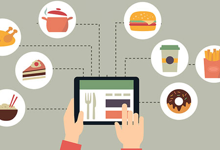 How is Food Tech Industry Evolving?