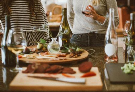 The Life-Saving E's in Restaurant Technology