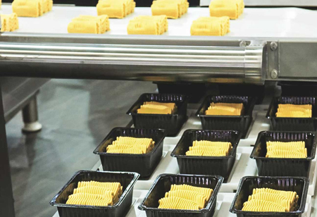 How Smart Packaging is Helping the Food Industry