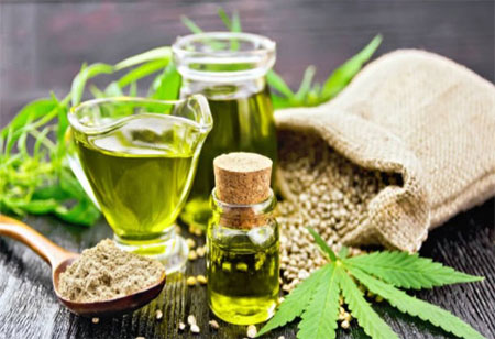 How is CBD Paving its Way in the Food Industry?